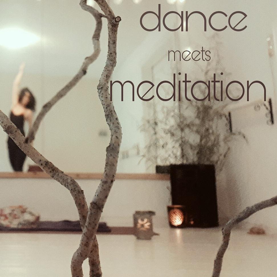 Tanz trifft Meditation