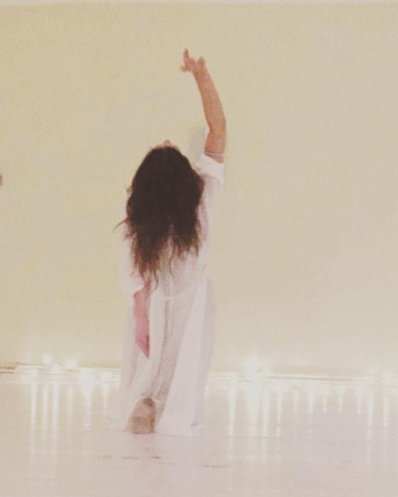 Tanz und Meditation – der bewusste Weg zu Veränderung