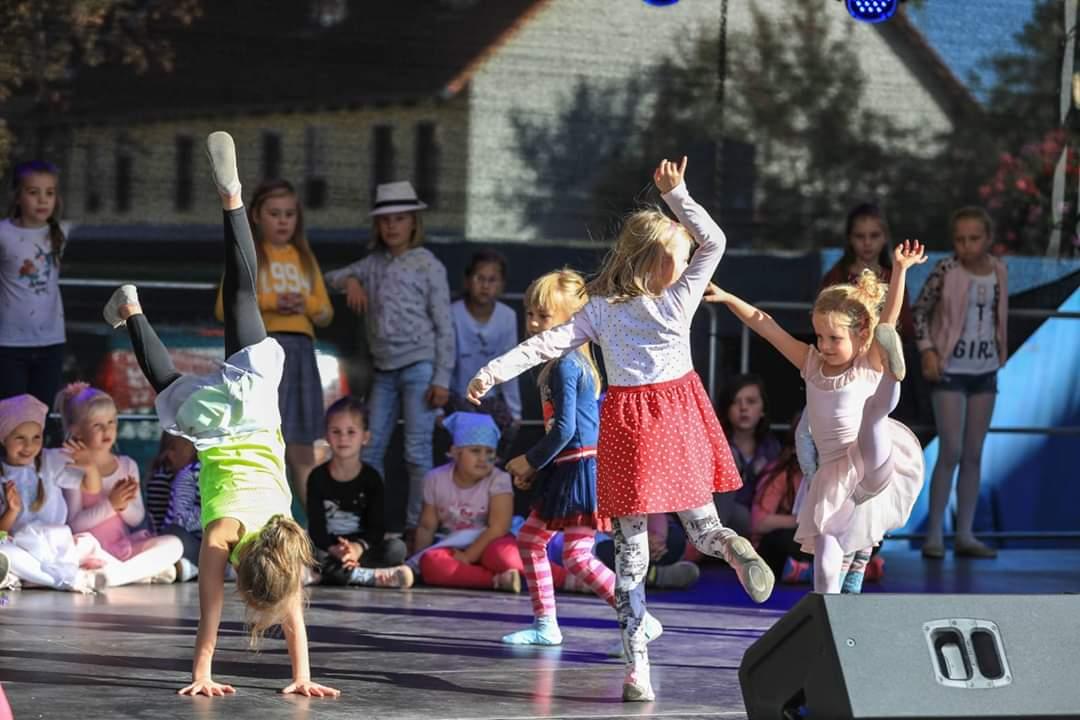 Tanzen – eine Quelle für Kreativität, persönliche Motivation und Mut